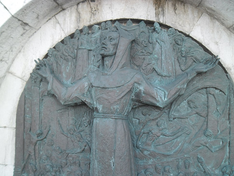 Na ulazu u Anconu