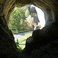 Nach diesem Loch ist das Dorf Loch benannt. - panoramio.jpg