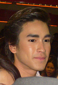 Nadech Kugimiya at Bangkok International Book Fair 2012.jpg