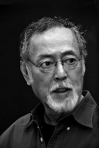 Tatsuya Nakadai - Image: Nakadai