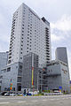 Nakahara Fire Station and Richmond Hotel Complex 20100619-002.jpg