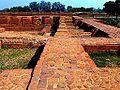 Nalanda - 042 Ruins of Monastery (9250708291).jpg
