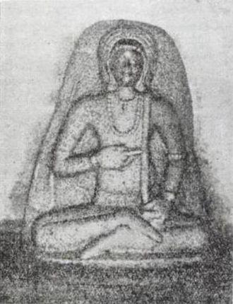 Kann Sivanthaal Mann Sivakkum - Image: Nandanar