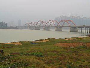 Nandu River