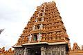 Nanjangud temple Gopura.jpg