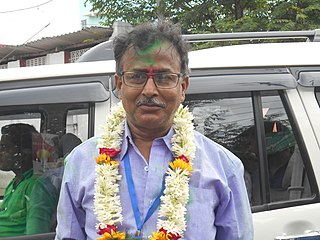 Asish Chakraborty