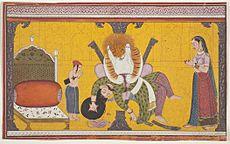 bhagwat puran in english pdf