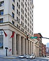 Nashville Financial Historic District