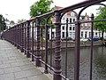 Nassaubrug - Haarlem - Metal railing.jpg