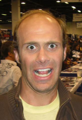 Nathan Barnatt - Barnatt in 2010