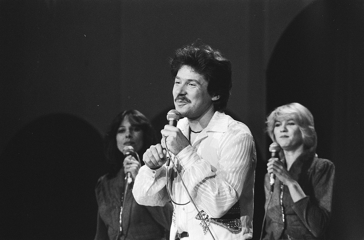 Nationaal Songfestival 1982