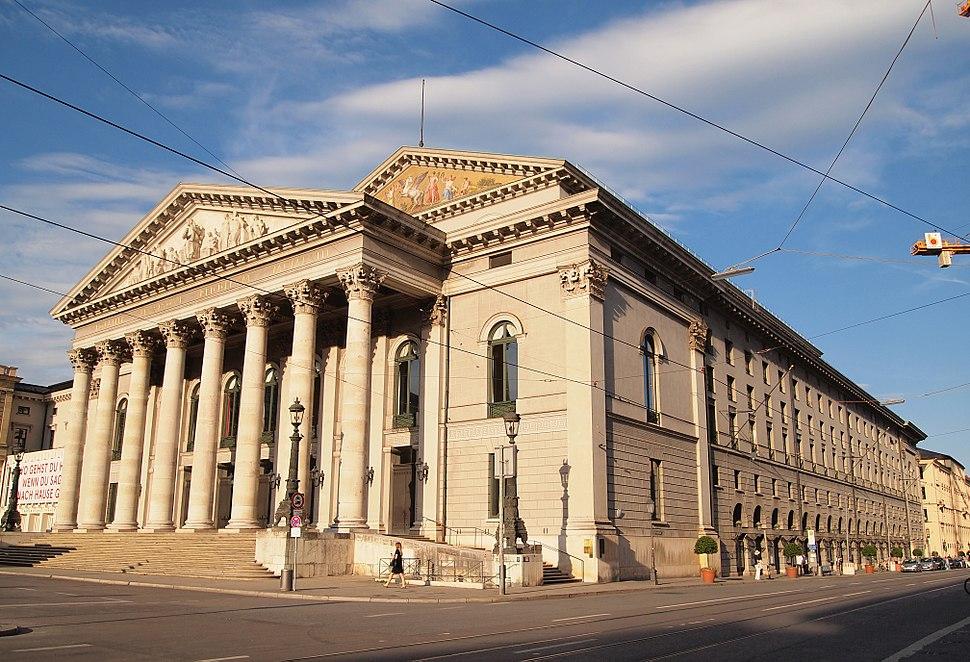 Nationaltheater München 2