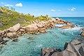 Naturpools an der Petite Anse Cocos auf La Digue, Seychellen (27825596979).jpg