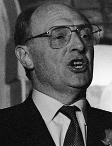 1988 Labour Party leadership election (UK)