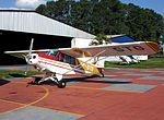 Neiva P56-C Paulistinha, Aeroclube de Itapolis AN2267509.jpg