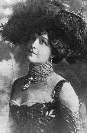 Nellie Stewart - Image: Nellie Stewart