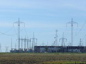 HVDC Converter Stations