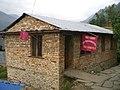 Nepalese Maoist checkpoint.jpg