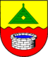 Coat of arms of Neudorf-Bornstein