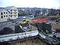 New housing on Knotts Lane Colne - geograph.org.uk - 665068.jpg