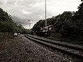 Next to the railway - panoramio.jpg