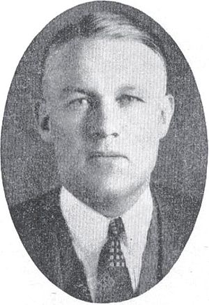 Nicholas G. Smith - Smith ca. 1936