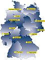 Niederlassungsnetz der Paul Hildebrandt AG in Deutschland.jpg