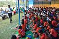 Nisith Ranjan Chowdhury Explains Medical Aspects of Football - Football Workshop - Nisana Foundation - Sagar Sangha Stadium - Baruipur - South 24 Parganas 2016-02-14 1316.JPG