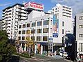 Nissan Osaka Horie store.JPG