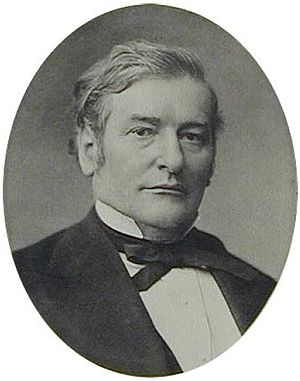Noah Davis - Noah Davis, New York Congressman and Judge
