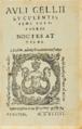 Noctes Atticae Ravani 1544.png