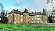Château de Noironte