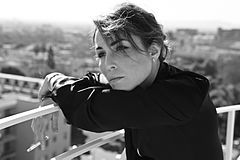 Noomi Rapace september 2014.