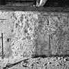 noordelijke hoek afgehakte oorspronkelijk oostgevel - baflo - 20027435 - rce