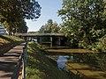 Nordhorn, viadukt over der Nordhorn-Almelo Kanal bij die Bentheimer Strasse foto5 2016-09-25 11.14.jpg