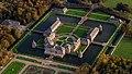 Nordkirchen, Schloss Nordkirchen -- 2014 -- 3845 -- Ausschnitt.jpg