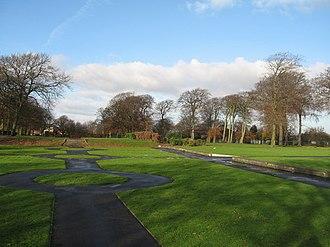 Norris Green Park - Norris Green Park