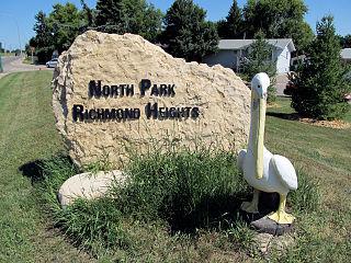 North Park, Saskatoon Neighbourhood in Saskatoon, Saskatchewan, Canada