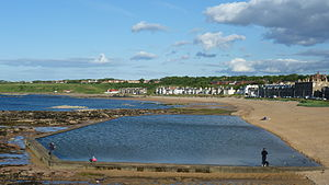 North Berwick - North Berwick East Bay