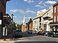 North Main Street, Lexington, VA - from Washington Street intersection.jpg