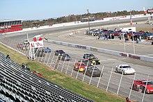 North Wilkesboro Speedway - WikiVisually