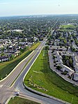 North of Clarence Avenue Overpass (16360012336).jpg