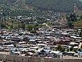 Northern Pakistan 12 Balakot town.jpg