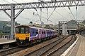 Northern Rail Class 150, 150119, platform 13, Manchester Piccadilly railway station (geograph 4004886).jpg