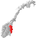 Norway Counties Hedmark Position.svg