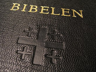 Christian state - The Bible in the Norwegian language