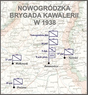 25th Greater Poland Uhlan Regiment