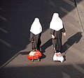 Nuns in the Nobelstraat - Flickr - Photocapy.jpg