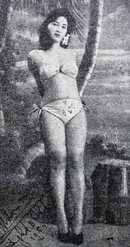 Hacked Hot Nurnaningsih  nude (97 images), Facebook, swimsuit