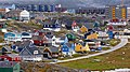 Nuuk - capital of Greenland - panoramio.jpg